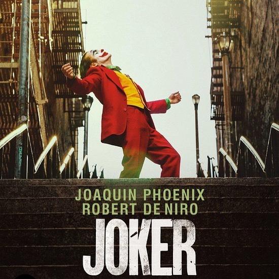2020 FILM TOP 3: 1. Joker 2. Contratiempo (the invisible guest) 3. End of watch #jaarlijstjes #films