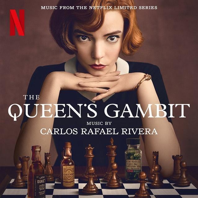 2020 SERIE TOP 3: 1. Queen's Gambit (Netflix) 2. Long Way Round (Apple tv+) 3. Unorthodox (Netflix) #jaarlijstjes #series @netflixnl @appletv