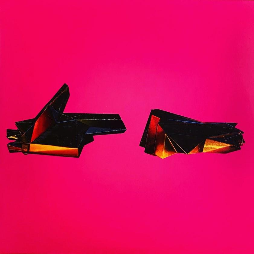2020 VINYL TOP 3:1. Run the Jewels - 42. Michael Kiwanuka - Kiwanuka3. Typhoon - Lichthuis #jaarlijstje #vinyl