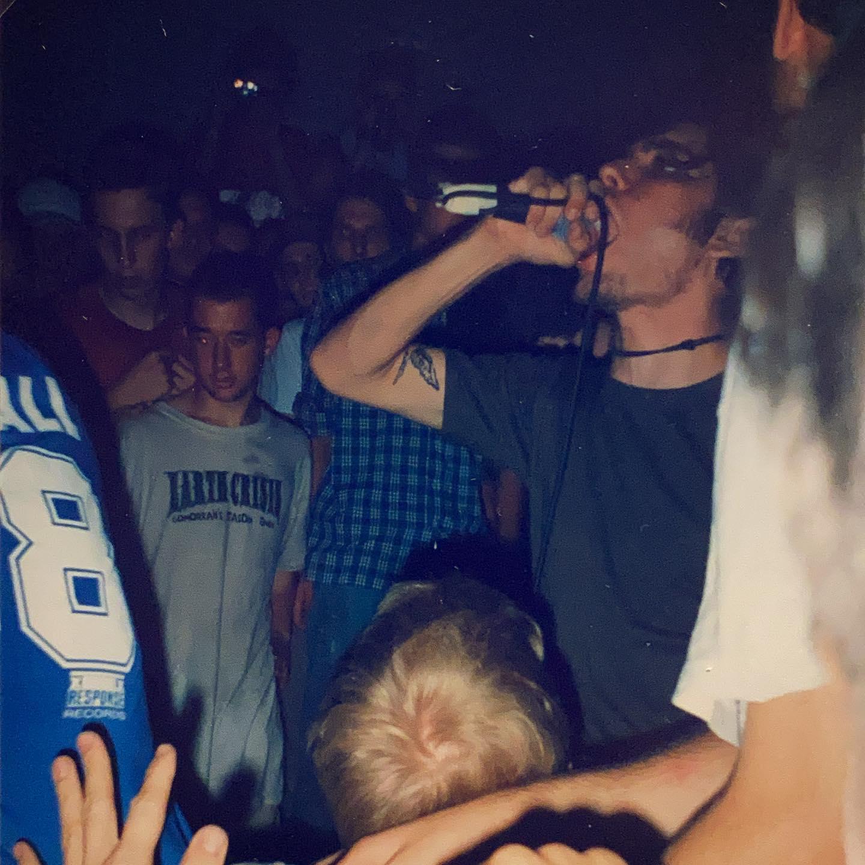Culture - Hardcore Festival at Vort 'n Vis Ieper (B) - 15/16/17 August 1997 #vegan #straightedge #hardcore @goodliferecords pic by @twentylandcrew