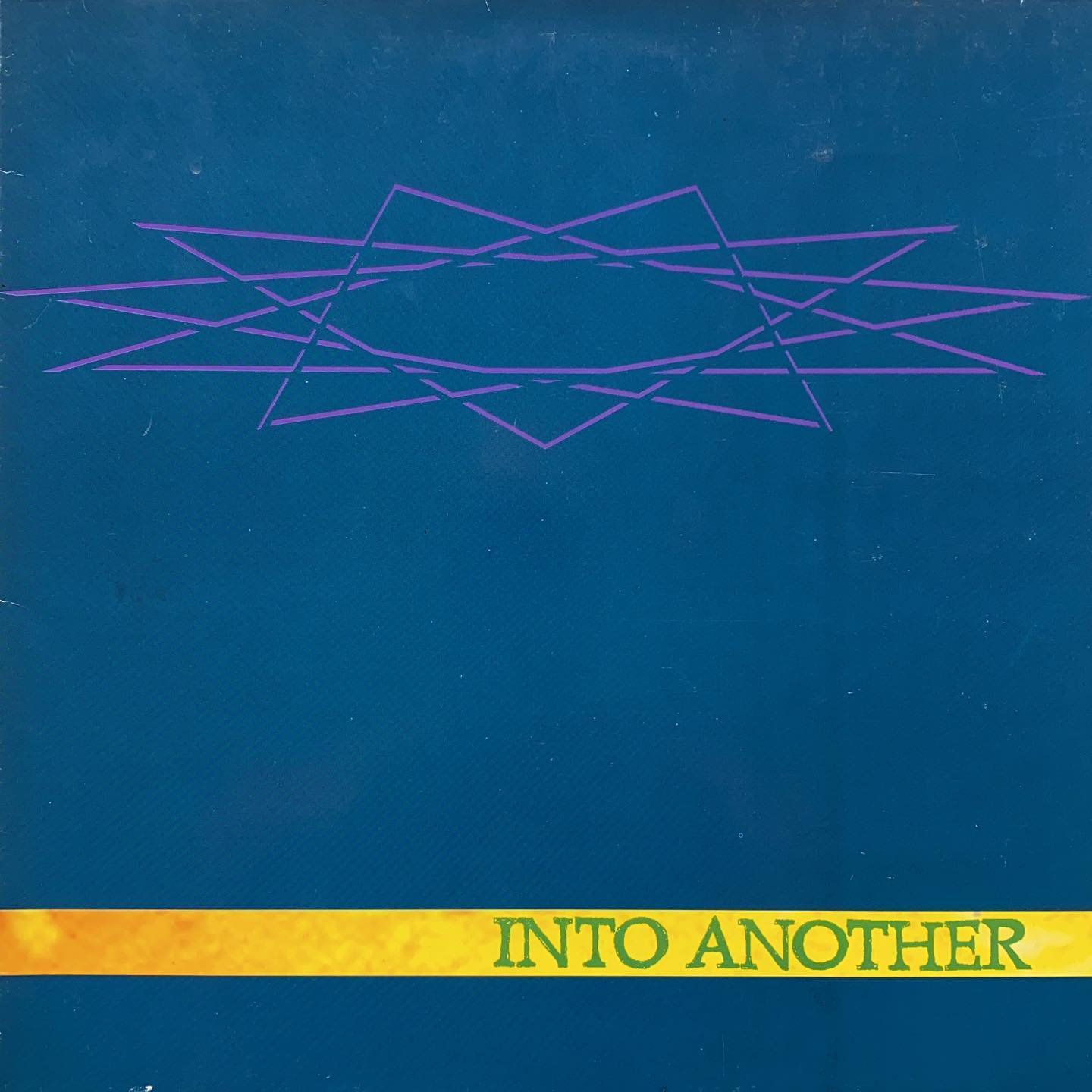 #vinyl #nowspinning @into_another