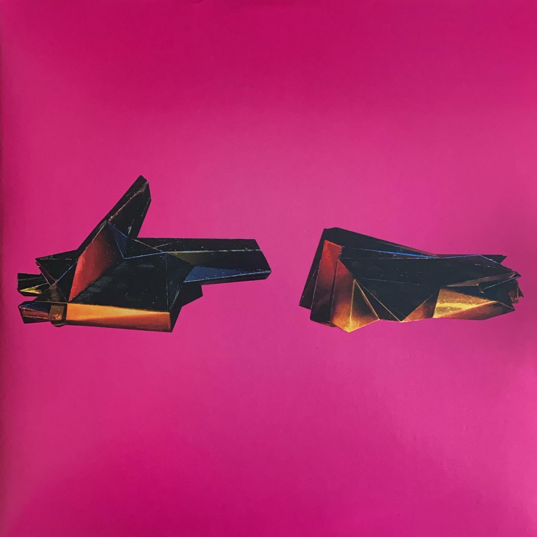 Run The Jewels - 4 #vinyl #nowspinning Album uit m'n persoonlijke #top3 van 2020