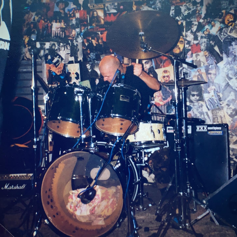 Profile - Eureka, Zwolle (NL) - 2 October 1998 #straightedge #vegan #hardcore #punkrock #metal #gigpic by @twentylandcrew