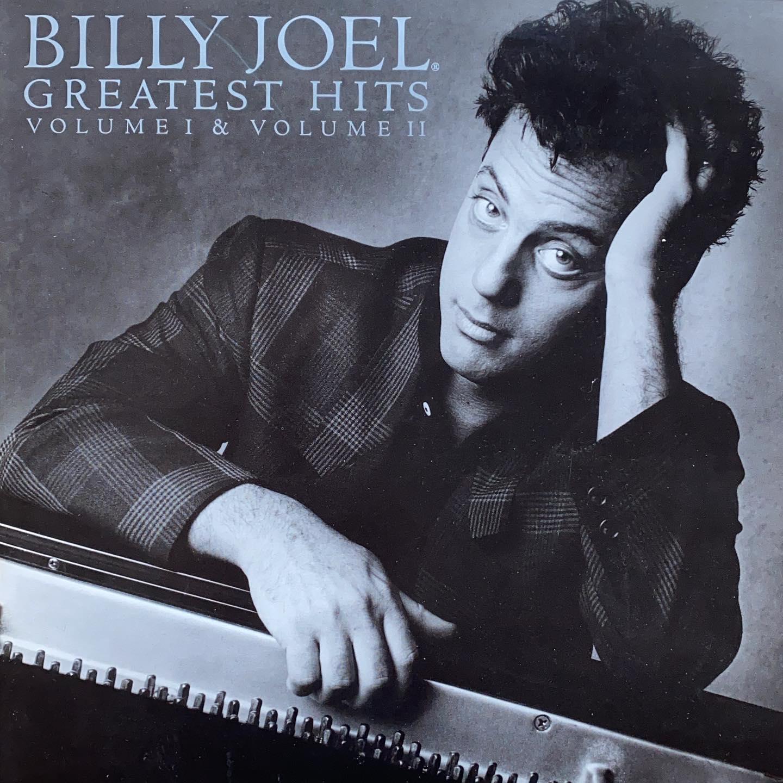 #vinylforbreakfast @billyjoel