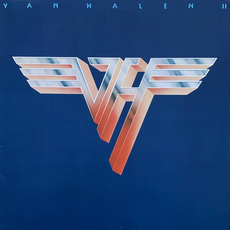#vinylforbreakfast @vanhalen