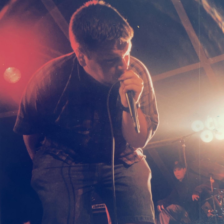 Indecision - Frozenland Fest, Leeuwarden (NL) - 5/6 June 1998 #straightedge #hardcore #punkrock #metal @indecisionnyhc #gigpic by @twentylandcrew