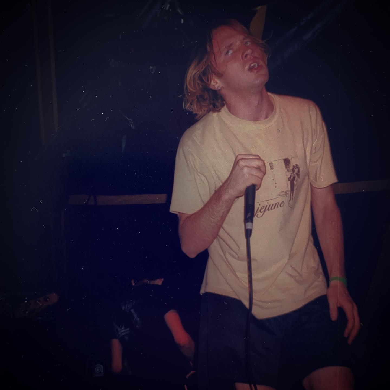Battery - Frozenland Fest, Leeuwarden (NL) - 5/6 June 1998 #straightedge #hardcore #punkrock @batteryhardcore #gigpic by @twentylandcrew